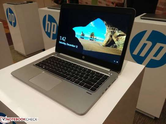 slim Hp Core i7 image 1