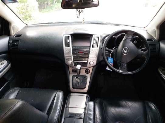 2009 Lexus RX 400H image 4