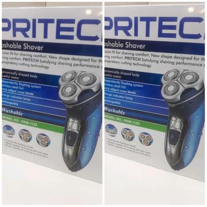 PITECH Rechargeable and Washable Smoother image 1