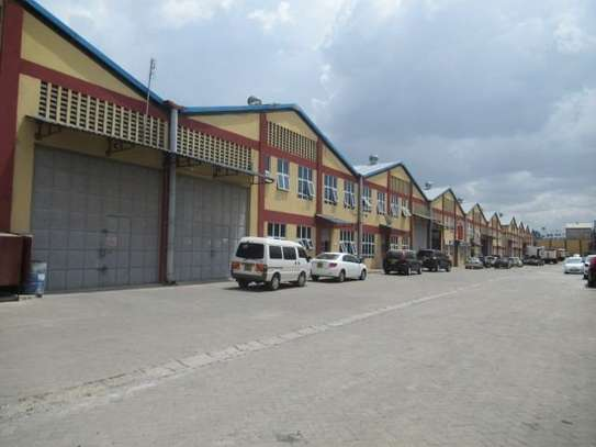 650 m² warehouse for rent in Athi River Area image 2