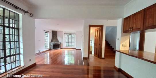 4 bedroom townhouse for rent in Spring Valley image 18