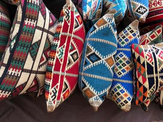 carpets and cushions image 3