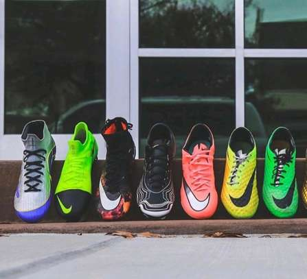 NIKE Mercurial Superfly 4, 5, 6 and 7 Soccer Cleats available image 2