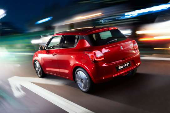 Suzuki Swift image 1
