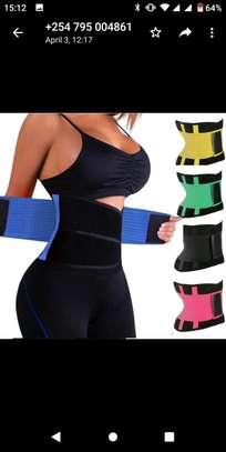 slimming belts image 1