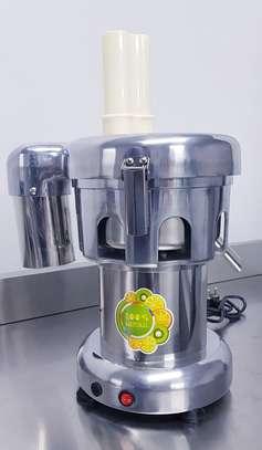stainless steel desktop fruit juicer, WF-A3000 image 1
