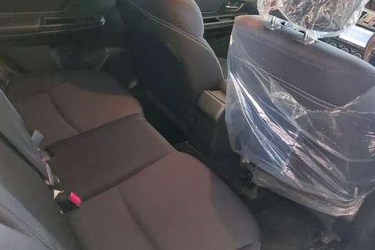 Subaru Impreza G4 image 1