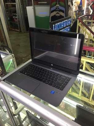 HP EliteBook 1040G2 Touchscreen Corei5 Laptop image 1