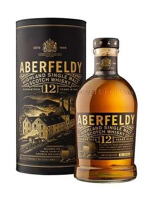 Aberfeldy 12y 40% 1L 100cl Whisky image 2