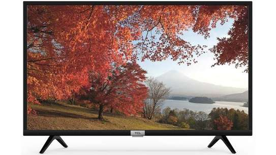 TCL 43 inch digital smart android 43 inches TV image 1