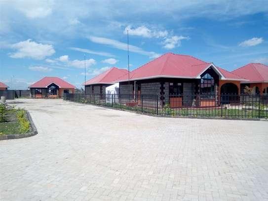 Kamulu - Bungalow, House image 3