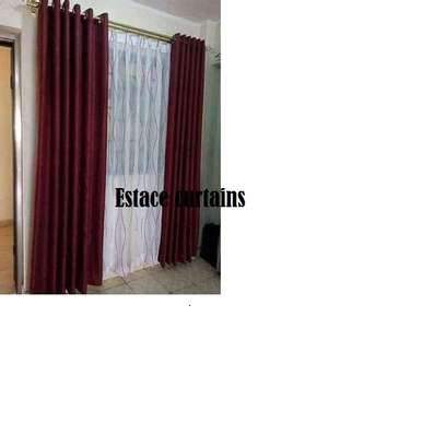 CURTAINS AND SHEERS image 14
