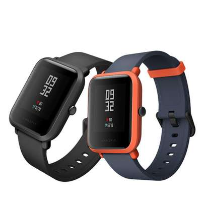 Amazfit Bip Smart Watch [English Version]Huami Amazfit GPS Smartwatch with IP68 Bluetooth 4.0 Heart Rate 45 Days Battery image 3