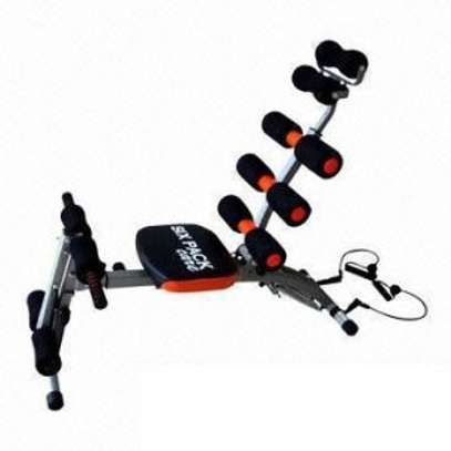 Abs Exercise Equipment image 1