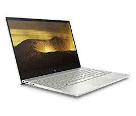 Hp Envy 13 8th Generation Intel Core i5 (Brand New) image 4
