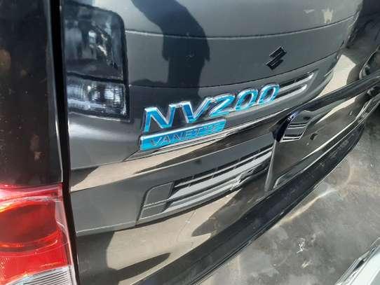 Nissan NV200 image 6