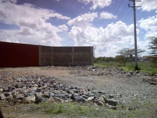 Mombasa Road - Commercial Land, Land image 5