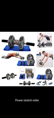 Powerstretch roller image 1