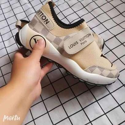 louis vuitton shoes image 3