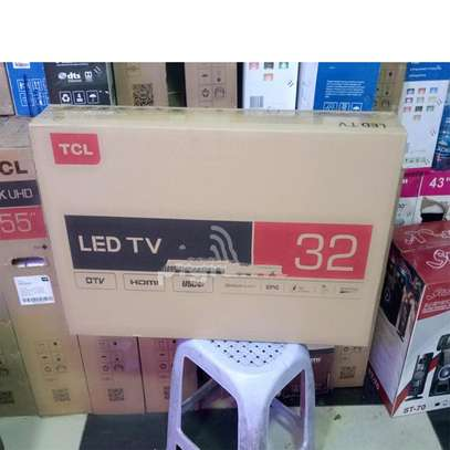 32 Inches Digital With Free Inbuilt Decoder TCL  Tv image 1