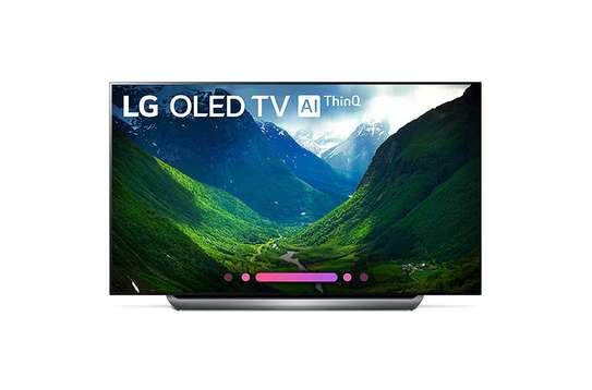 65 inch LG C9 Class 4K Smart OLED TV w/ AI ThinQ - OLED65C9PUA image 1