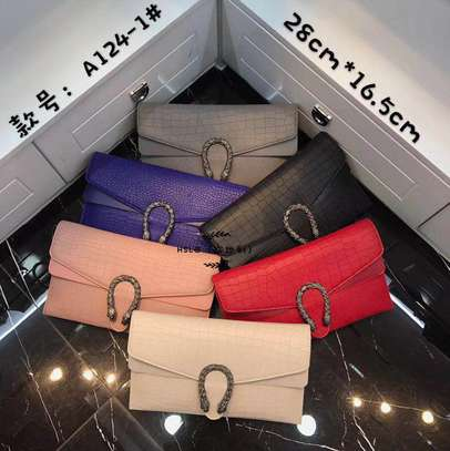Sling/Clutch Bags image 7