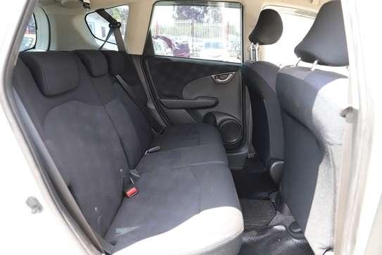 Honda Fit image 4