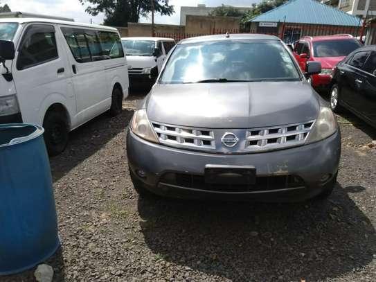 Nissan Murano image 1