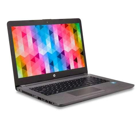 HP 240 G7 CELERON4000 LAPTOP