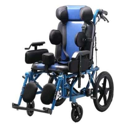 Celebral Pulsy Wheelchair/CP Wheelchair image 6