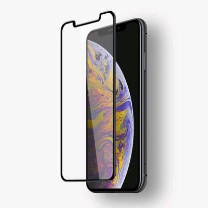 iphone X screen protector image 3