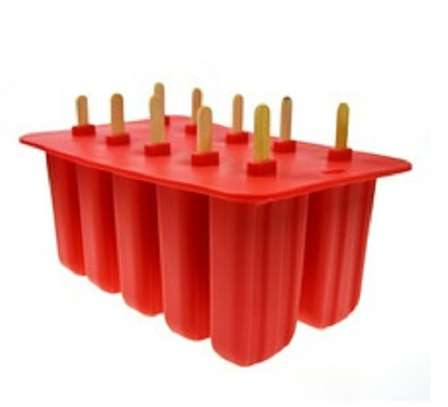 Ice Lolly Molds image 1