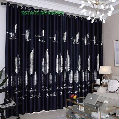 FABULOUS INTERIORS CURTAINS image 5