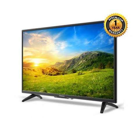 Tornado 32 inches digital tvs