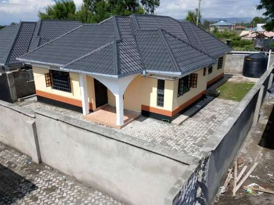 Nakuru Town East - Bungalow, House