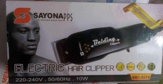 Hair balding clipper image 1