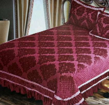 Heavy cotton bedcovers image 4