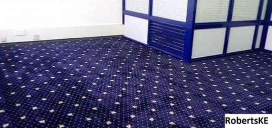 Durable wall to wall carpet image 13
