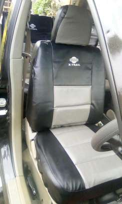 Industrial area car seat covers image 1