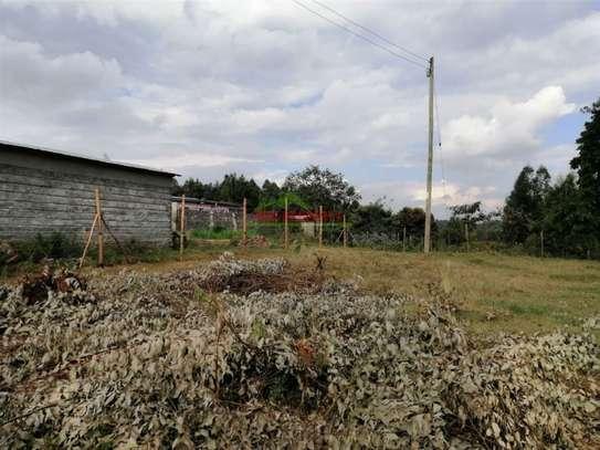 Kikuyu Town - Land image 10