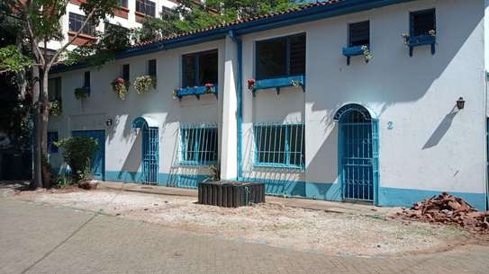 237 m² office for rent in Kilimani image 3