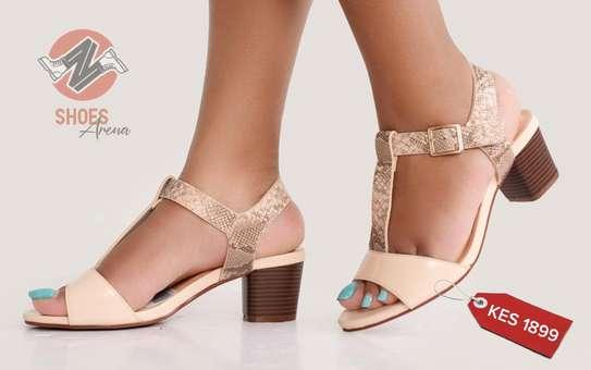 Comfy heels image 5