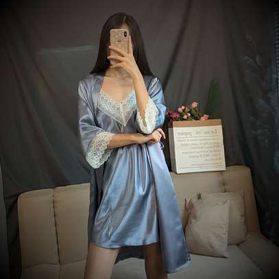 Soft and comfy  sleepwears with a touch of elegance image 3
