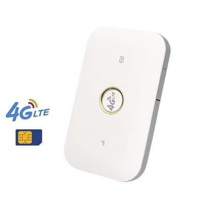 Universal 4G Mifi Router image 3