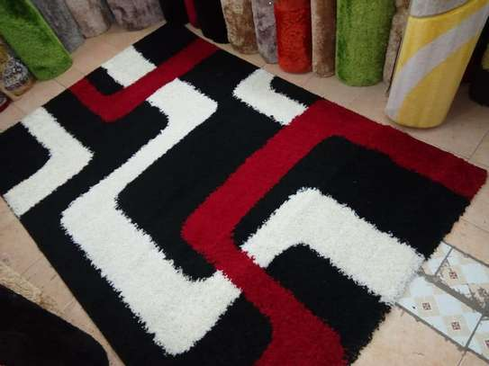 Turkish Shaggy Carpets image 9