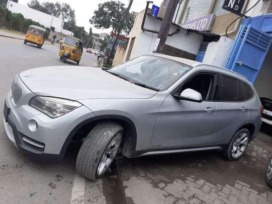 BMW X1 image 4