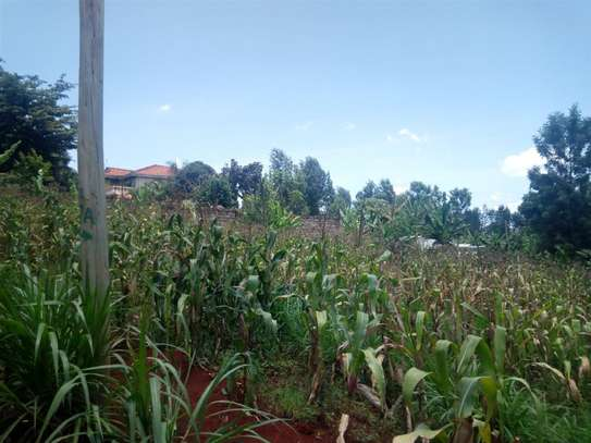 Gatundu South - Residential Land, Land image 8