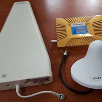 Mushroom GSM Booster Antenna image 1