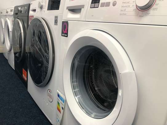 Trusted Washing Machine Repair Specialists In Nairobi. image 15