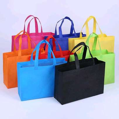 CARRIER BAGS image 3